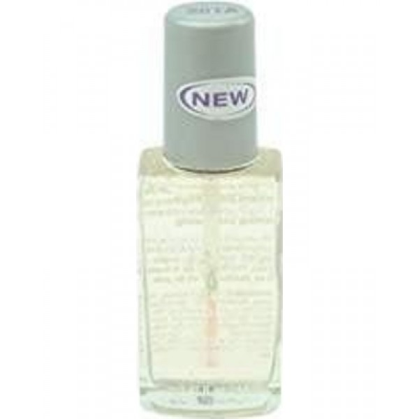 Wet n Wild Mega Last Nail Hardener - 201A Fortifying Treatment
