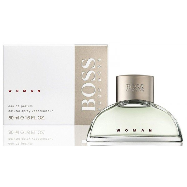 Boss Woman 50ml EDP Spray