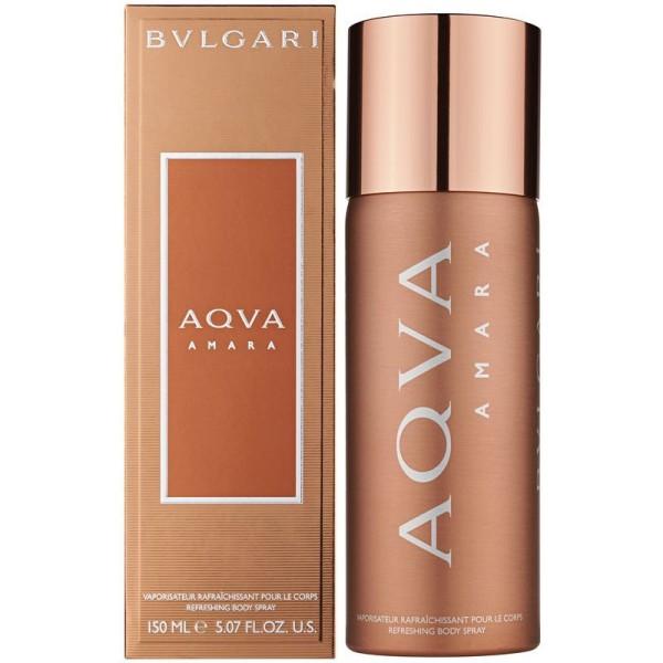 Bulgari Aqua Amara 150ml Refreshing Body Spray