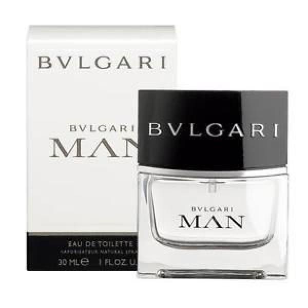 Bulgari Man 30ml EDT Spray