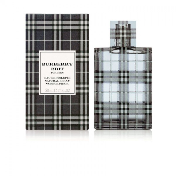 Burberry Brit Men 50ml EDT Spray