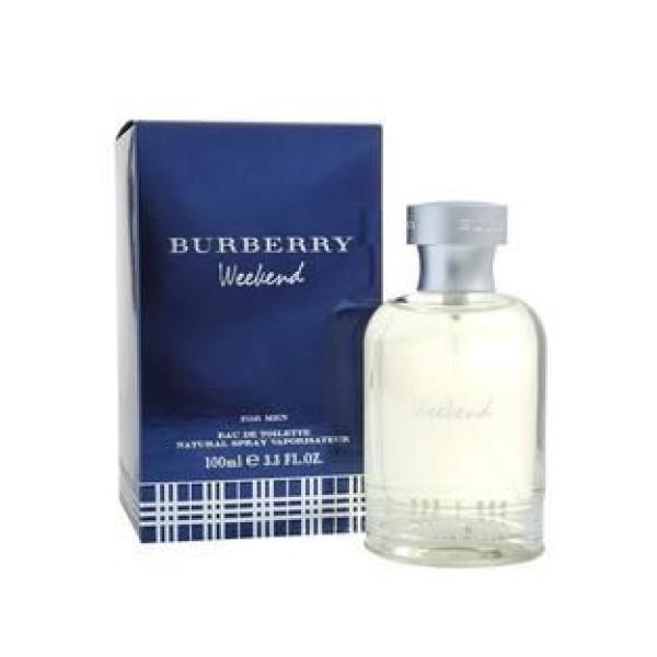 Burberry Weekend Men 100ml EDT Spray