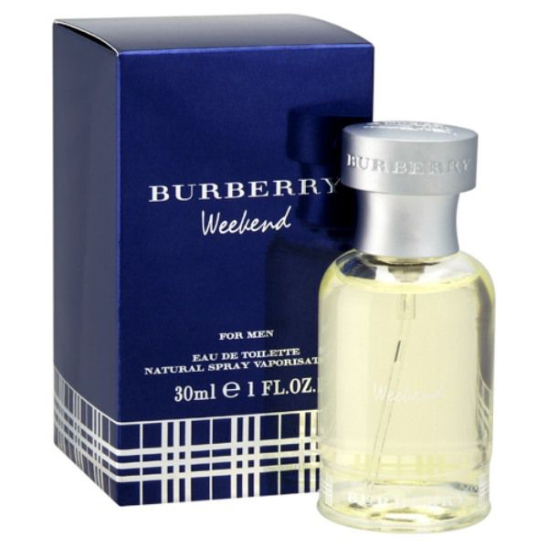 Burberry Weekend Men 30ml EDT Spray