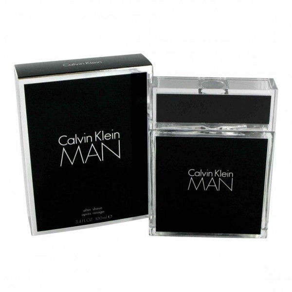 Calvin Klein Man 100ml Aftershave