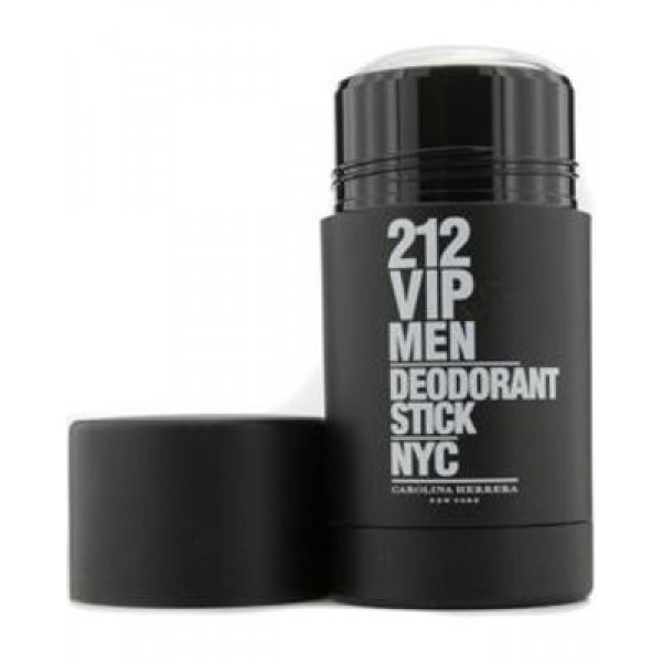 Carolina Herrera 212 VIP Men 75ml Deodorant Stick