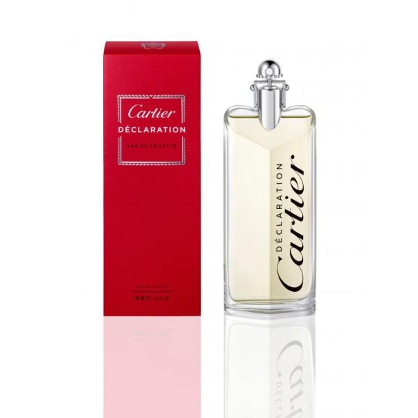 Cartier Declaration 100ml EDT Spray