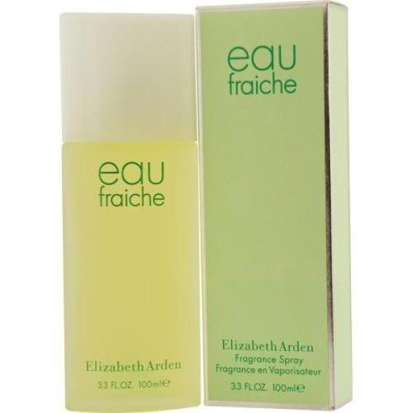 Elizabeth Arden Eau Fraiche 100ml EDT Spray