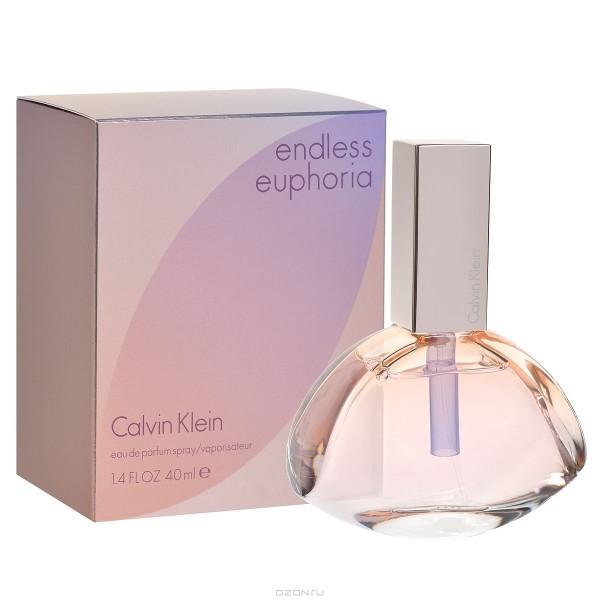 Endless Euphoria 40ml EDP Spray