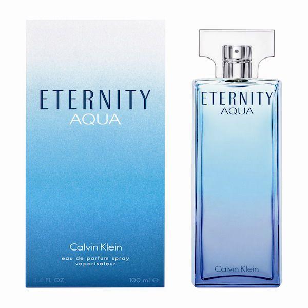 Eternity Aqua for Women 100ml EDP Spray