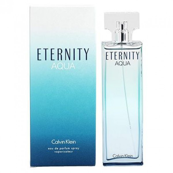 Eternity Aqua for Women 50ml EDP Spray