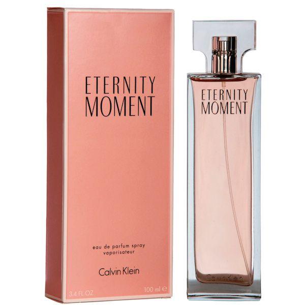 Eternity Moment 100ml EDP Spray