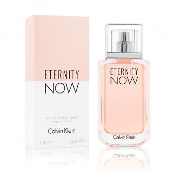Eternity Now 30ml EDP Spray