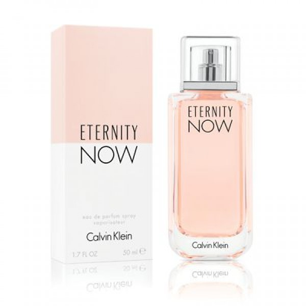 Eternity Now 50ml EDP Spray