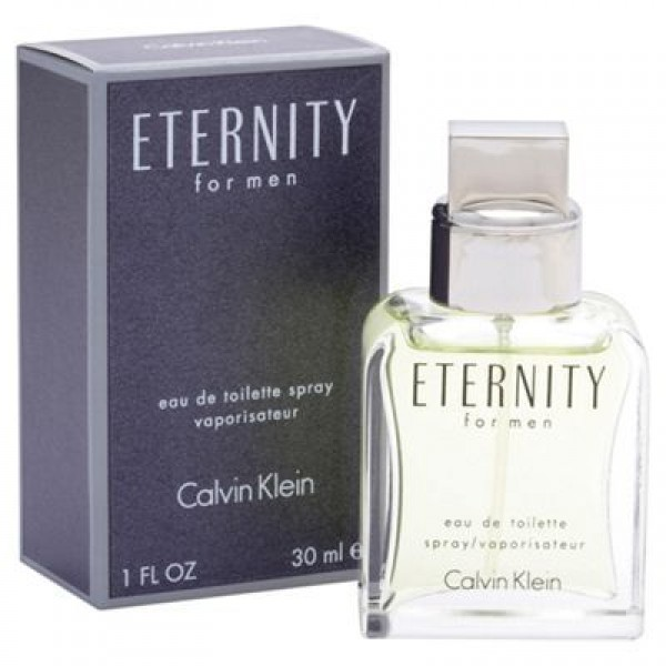 Eternity for Men 30ml EDT Spray
