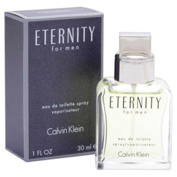 Eternity for Men 30ml EDT Spray