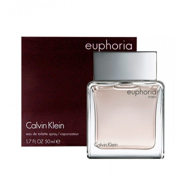 Euphoria Intense Men 50ml EDT Spray