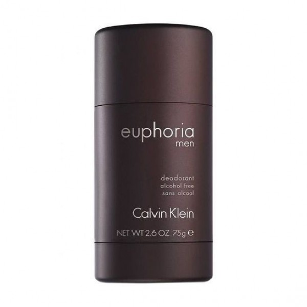 Euphoria Men 75g Deodorant Stick