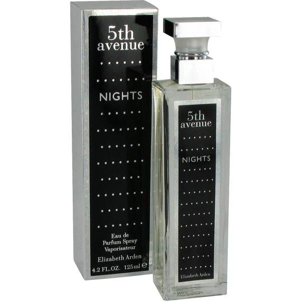 Fifth Avenue Nights 125ml EDP Spray