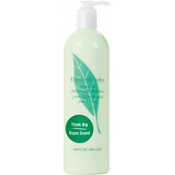 Green Tea 500ml Refreshing Body Lotion