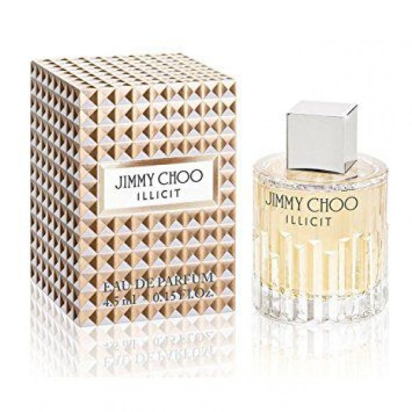 Jimmy Choo Illicit 4.5ml EDP Mini