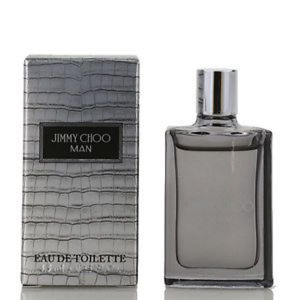 Jimmy Choo Man 4.5ml EDT Mini