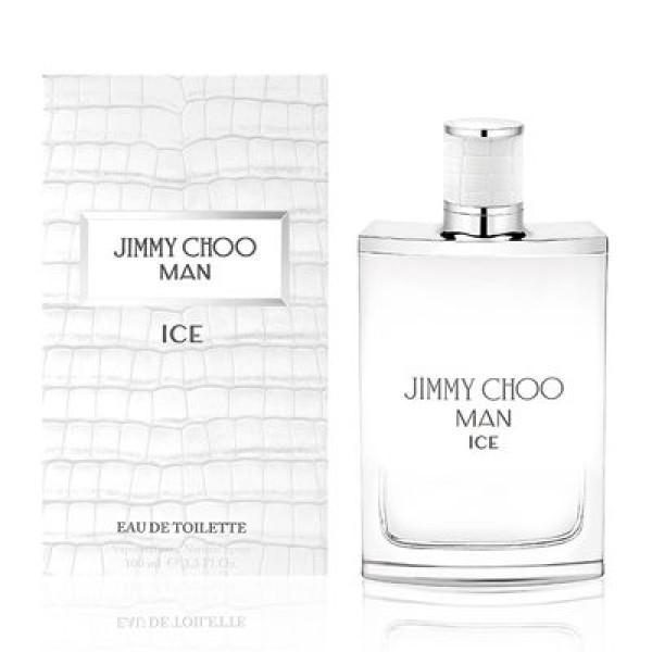 Jimmy Choo Man Ice 50ml EDT Spray