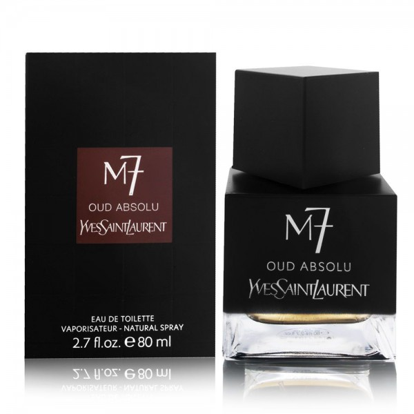 M7 Oud Absolu 80ml EDT Spray