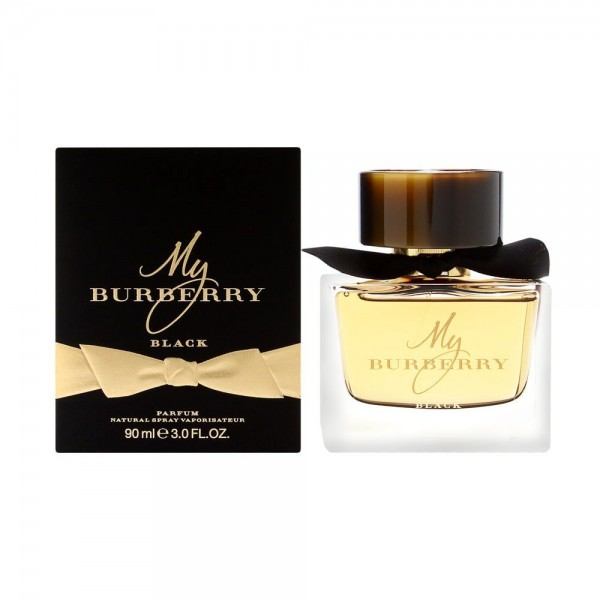 My Burberry Black 90ml EDP Spray