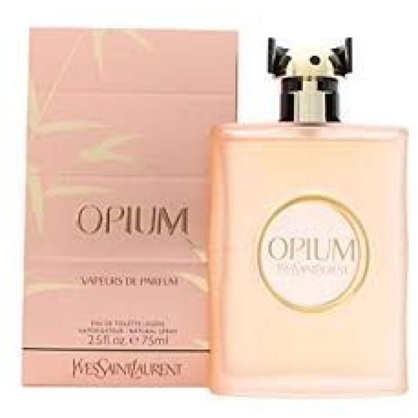 Opium Vapeurs de Parfum 75ml EDT Spray