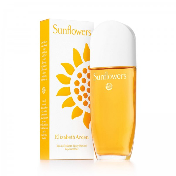 Sunflowers 100ml EDT Spray