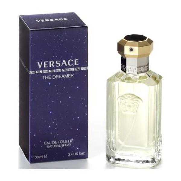 Versace The Dreamer 100ml EDT Spray
