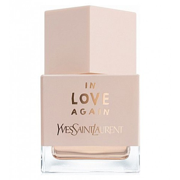 YSL In Love Again 80ml EDT Spray