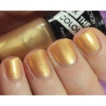 Collection Work The Colour Nail Polish  - 16 Fool's Gold