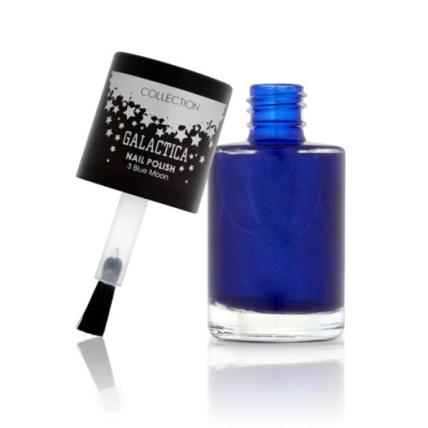 Collection Galactica Nail Polish - 3 Blue Moon