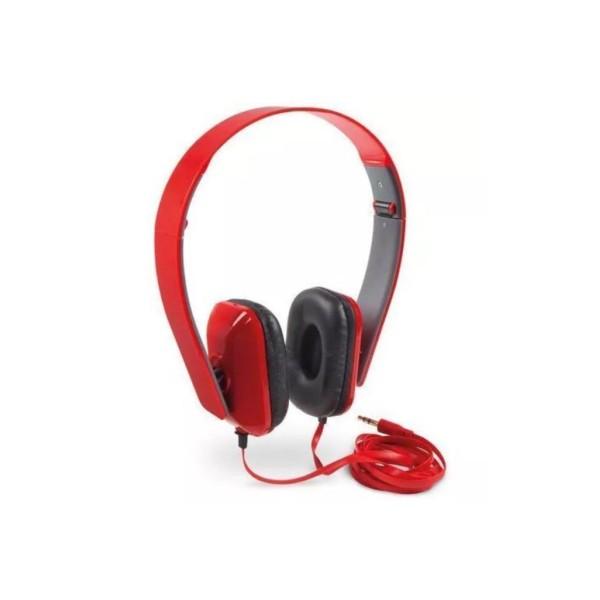 Targus Carry And Listen Portable Headphones