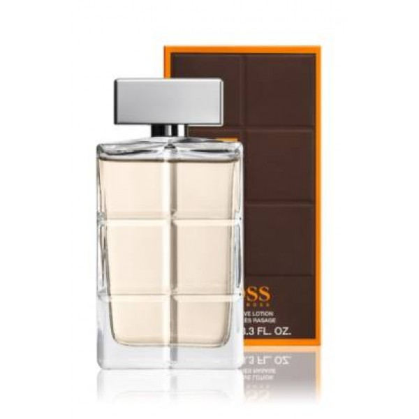 Boss Orange Man 100ml Aftershave