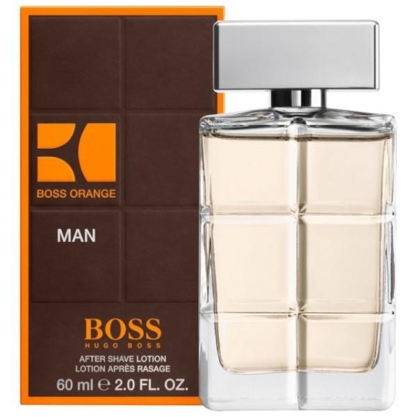 Boss Orange Man 60ml Aftershave