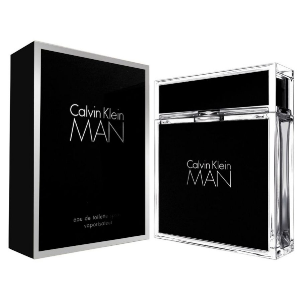 Calvin Klein Man 100ml EDT Spray