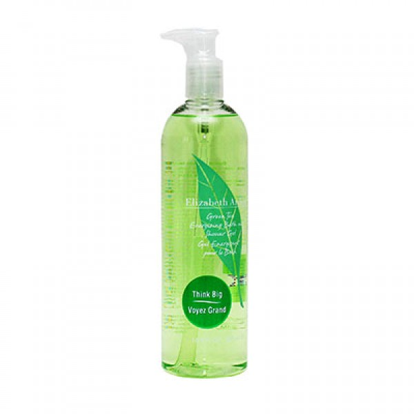Green Tea 500ml Bath and Shower Gel