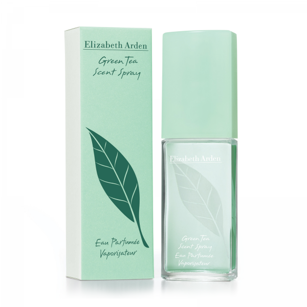 Green Tea 50ml Scent Spray