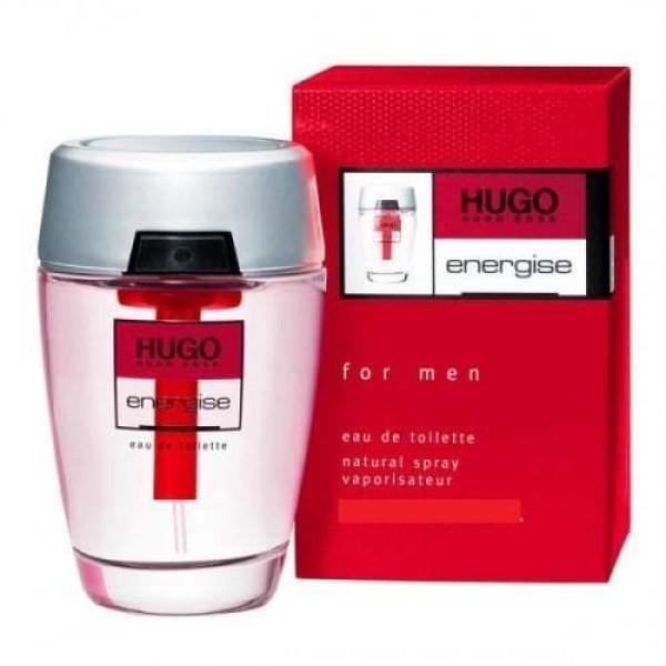 Hugo Boss Energise 75ml EDT Spray