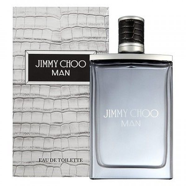 Jimmy Choo Man 200ml EDT Spray